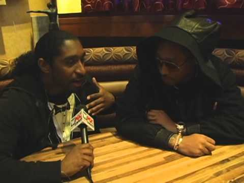 FUTURE TALKS HONEST, NICKI MINAJ, & MORE W/ ALADDIN