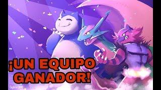 EL EQUIPO DEL CAMPEÓN MUNDIAL -Análisis competitivo #1-