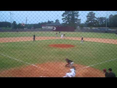 Pineville High School Baseball 2011