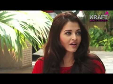 Aishwarya Rai Like Dhoom 3 Promo video