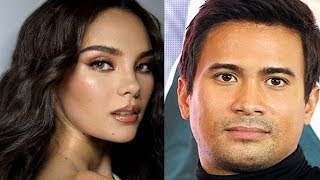 Catriona Gray & Sam Milby SPOTTED TOGETHER! Netizens HINDI NAIWASANG MAGREAK!