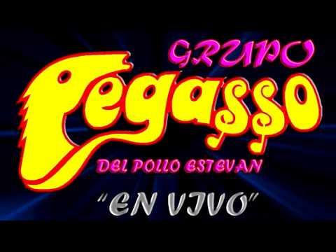 Grupo Pegasso - Electricidad (EN VIVO)