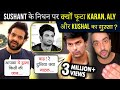 Karan, Kushal & Aly Angry On People For Sharing Post On Depre...