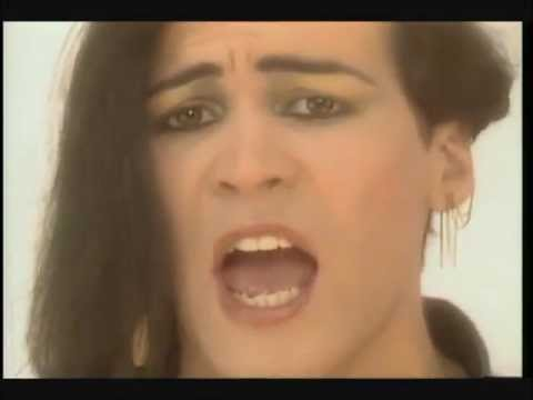 The Human League - Open Your Heart (1981)