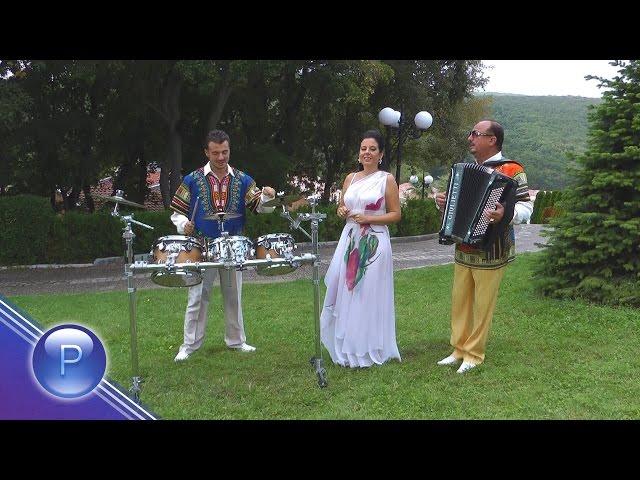 KANARITE - V OGAN DA IZGORISH / Канарите - В огън да изгориш, 2014