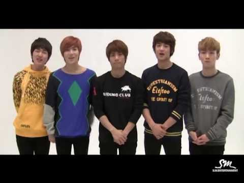 SHINee - Debut 3rd Anniversary !!