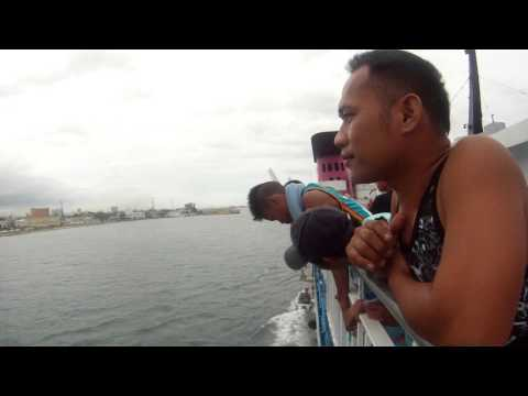 Philippine Coast Guard chases after 2Go ship - Philippines