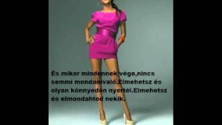 Shontelle-Impossible (magyar felirat,hungarian)