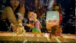 ♫♫ Alvin and the Chipmunks-Hit The Lights ♫♫ [ SPECIAL!]