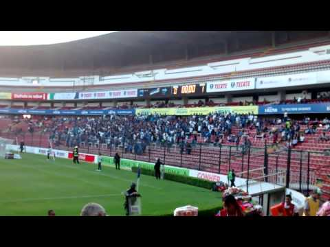 Gallos vs Altamira