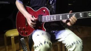 ONE OK ROCK - Living Dolls (Guitar Cover)