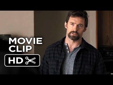 Prisoners Movie CLIP - Maybe He Was On His Own (2013) - Jake Gyllenhaal Movie HD