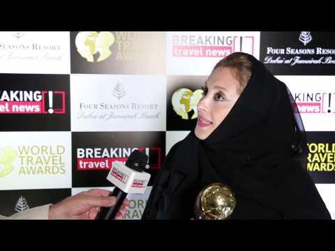Hanyah Bakhurji, corporate director of marketing, Al Khozama