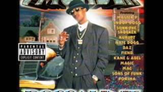 Watch CMurder Ghetto Millionaire video