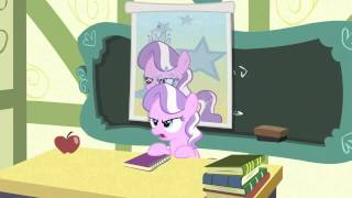 Ponyville Confidential in 10 seconds flat
