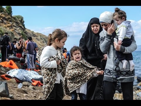 Most Americans Would Turn Away Syrian Refugees