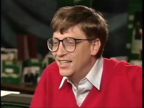 History of Microsoft -- 1981