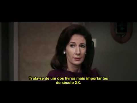 filme legendado teuto.francês de 2013. Hannah Arendt