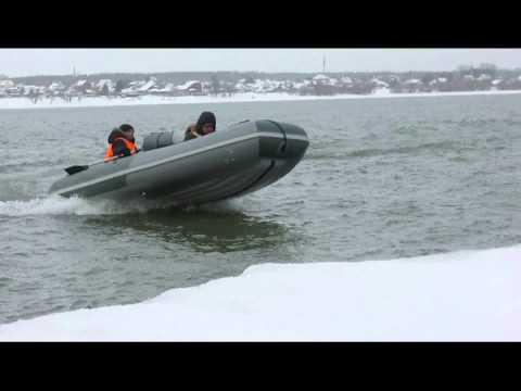 лодка аквалон 360