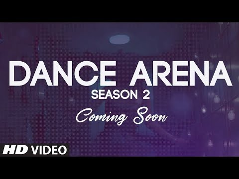 Dance Arena Season 2 | Remix Songs | Tatva K | T-Series | Releasing Soon