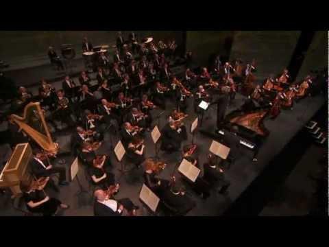 Concerto pour la main gauche (Ravel) avec Boris Berezovsky