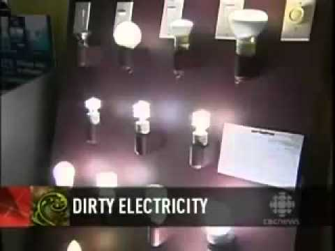 The Dangers Of Compact Fluorescent Light Bulbs
