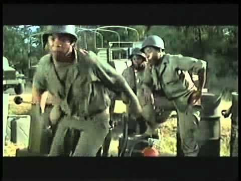 "Denzel washington "" A soldier's story"" Full movie"