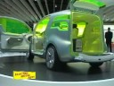 Electric Motor News n° 23 (2008) - Renault ZE Concept