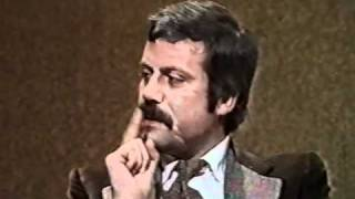 Parkinson interviews Oliver Reed - 1973 - pt1