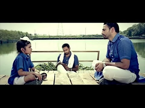 MUAFINAMA | OFFICIAL VIDEO | VINAYPAL...