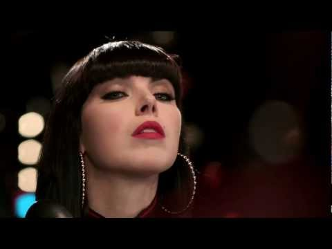 Sleigh Bells - Reign of Terror (Teaser Trailer)