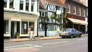 This is Harrow 2003