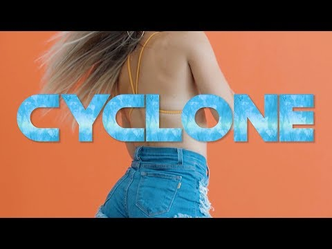UpsideDown - Cyclone ft. Jaz Dhami