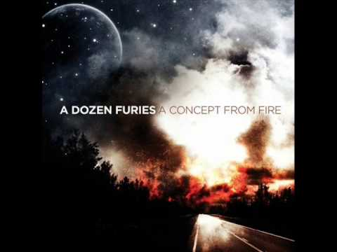 A Dozen Furies - Lost In A Fantasy
