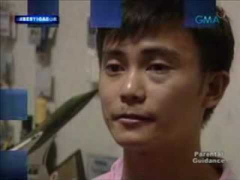 Sex Video Scandal Sa Youtube Inireklamo Sa Imbestigador GMA News