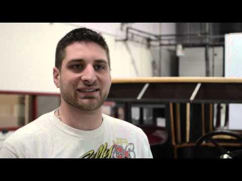 Hot Rod Hall of Fame Scholarship - Lake Washington Institute of Technology