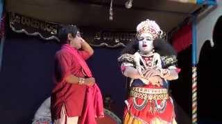 Yakshagana -- Chandravali vilasa - 3
