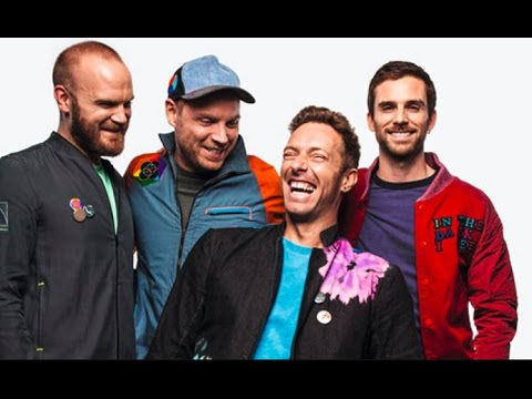 Coldplay Funny Moments - Part 2