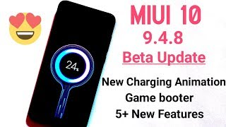 Redmi 4 - MIUI 10 9.4.8 Update Rolling Out | Full Review & Download Link