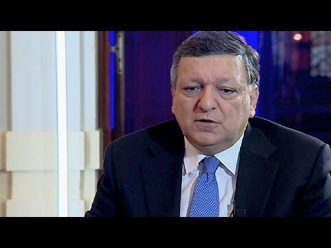 Barroso szerint Cameron neki nem vitatta a brit pótbefizetést