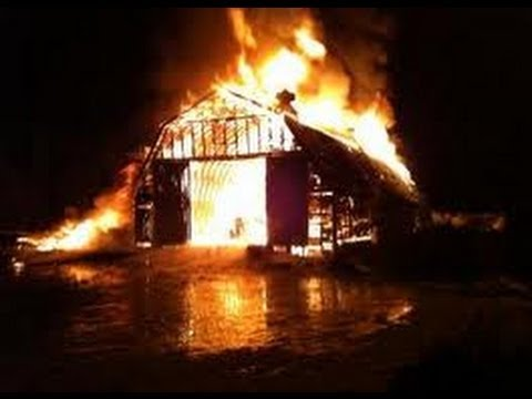 theme of justice in barn burning