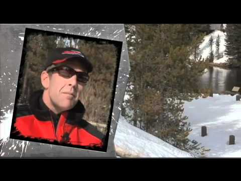 SNOWMOBILER TV - 2011 EPISODE 4 - 1ST IMPRESSIONS -BRP&#8217