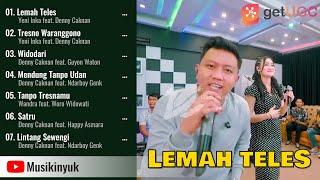Download lagu [Full Album] Yeni Inka feat. Denny Caknan - Lemah Teles    Tresno Waranggono, Widodari, Satru