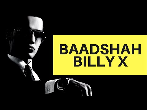 Billy-X - Baadshah - Official Music Video