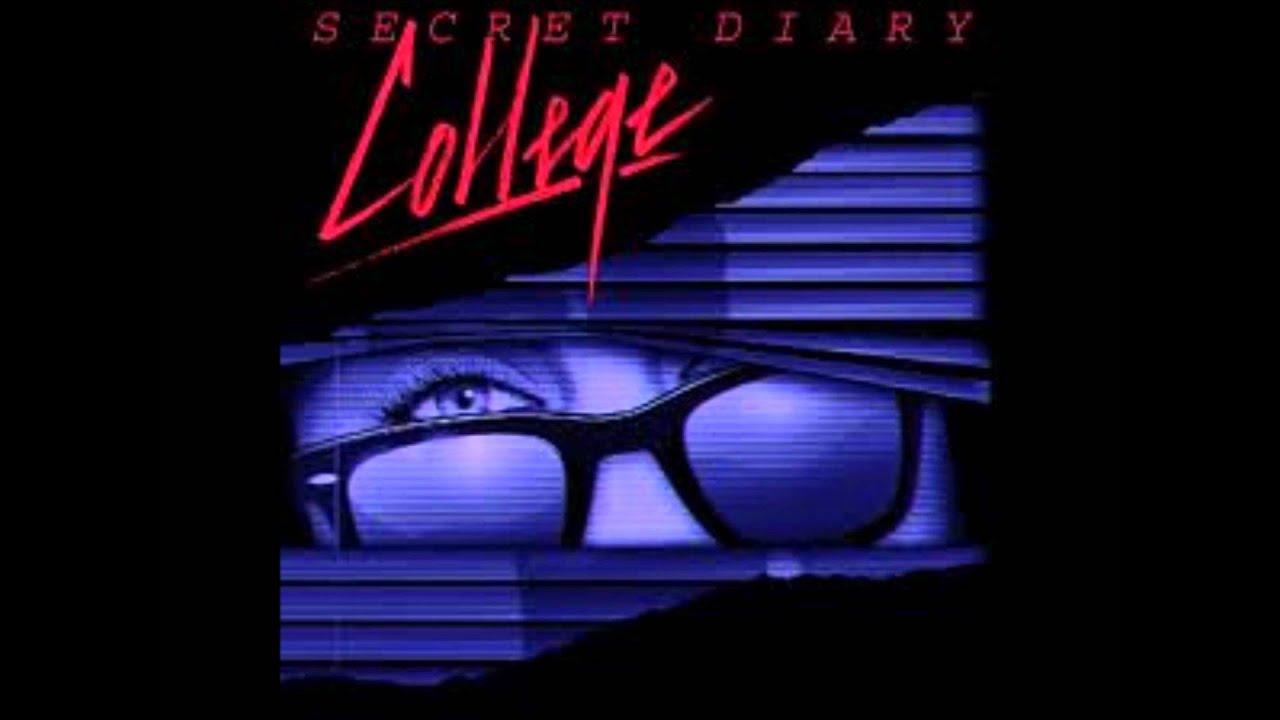 College Secret Diary College Secret Diary