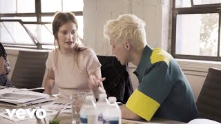 Troye Sivan Perfect Match Meet The Minds Behind Lucky Strike Behind The Scenes 1