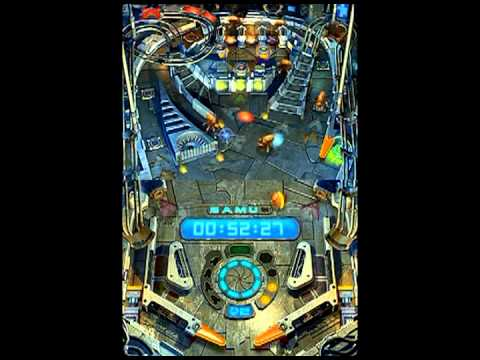 Metroid Prime Pinball 100% Walkthrough Part 1 - Pirate Frigate