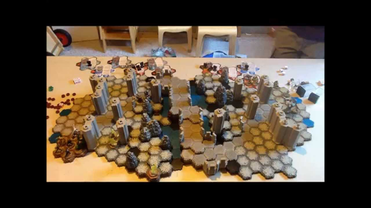 How to Play Heroscape How to Play Heroscape new picture