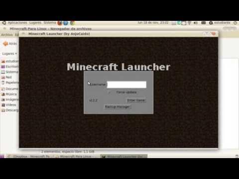 Tutoriales Para Magallanes - Como descargar Minecraft