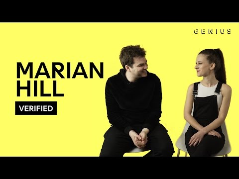 Marian Hill Down  Lyrics & Meaning  Verified